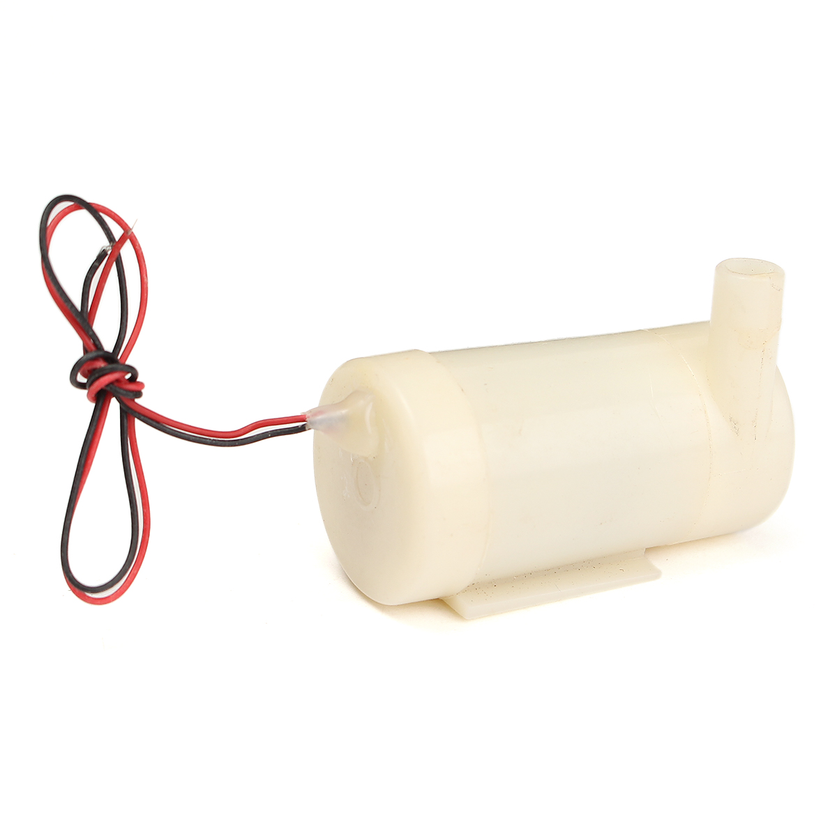 Dc v l h low mini submersible motor pump new water
