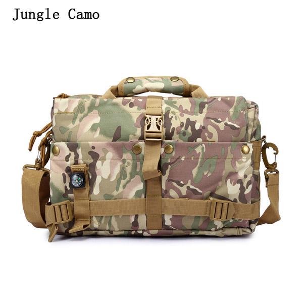 Men Bag, Outdoor Tactical Sport, Travel Oxford Camera, Multifunctional Crossbody Bag Handbag