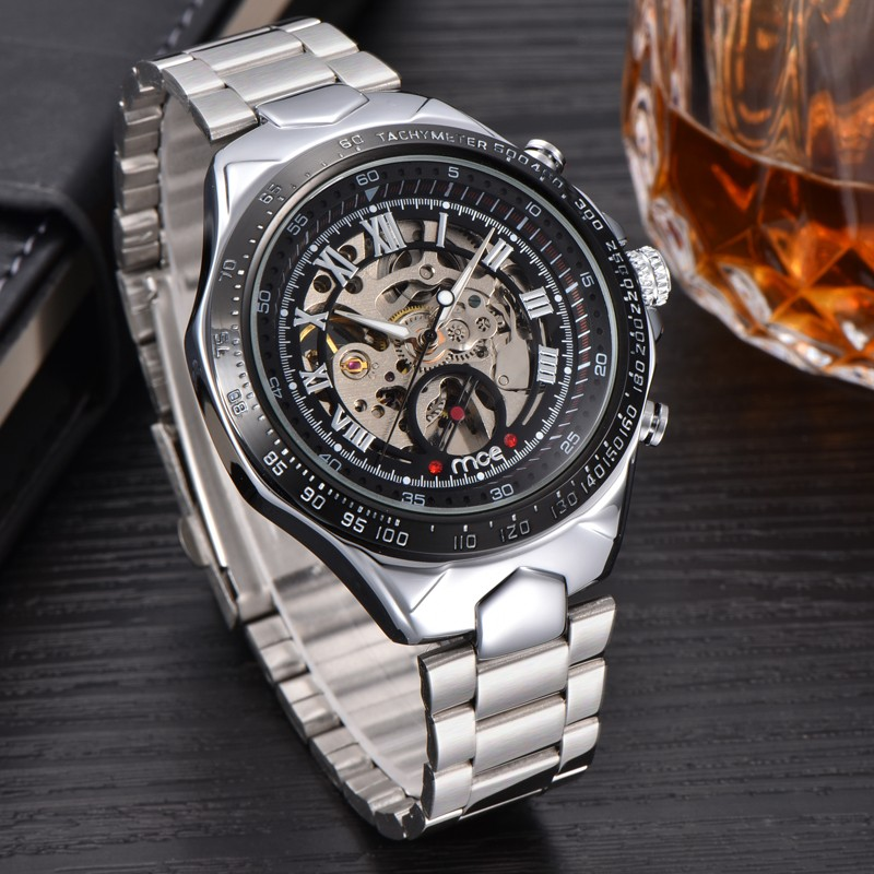 MCE 60275 Mechanical Watch