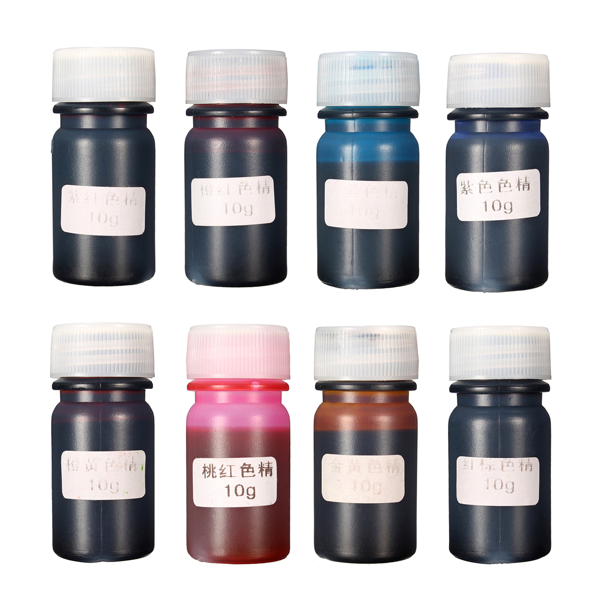 Multi Color Pigment DIY Gift Paint Decoration Design Jewelry Tools Findings