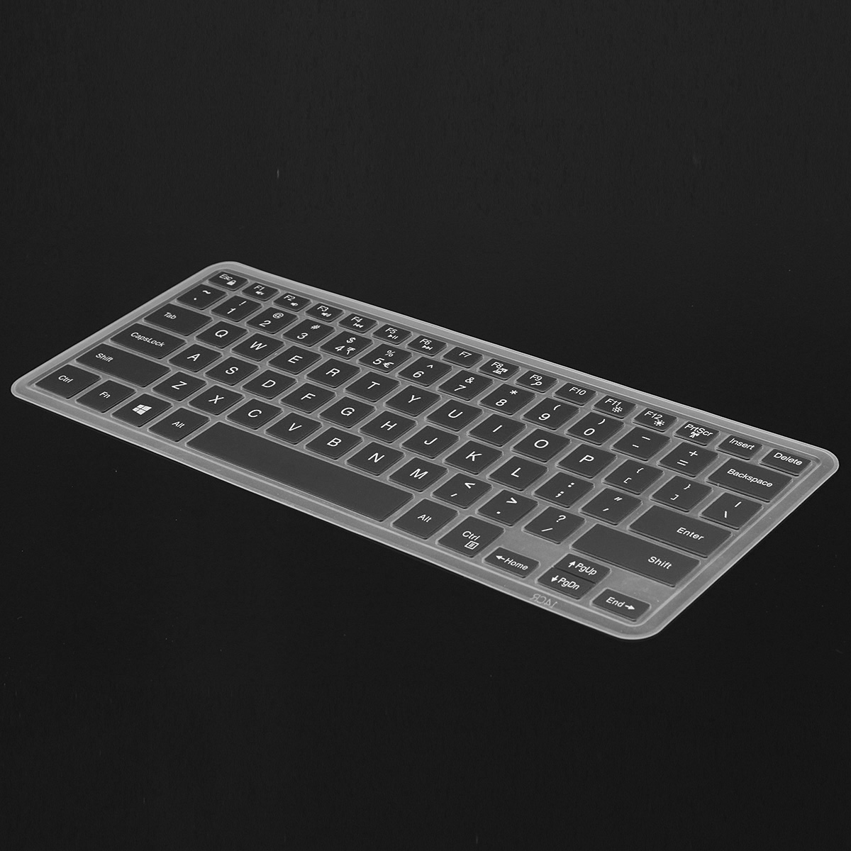 Keyboard Cover Protector For Dell XPS 15 15-9550 / inspiron 14CR 14MR 14SR 49