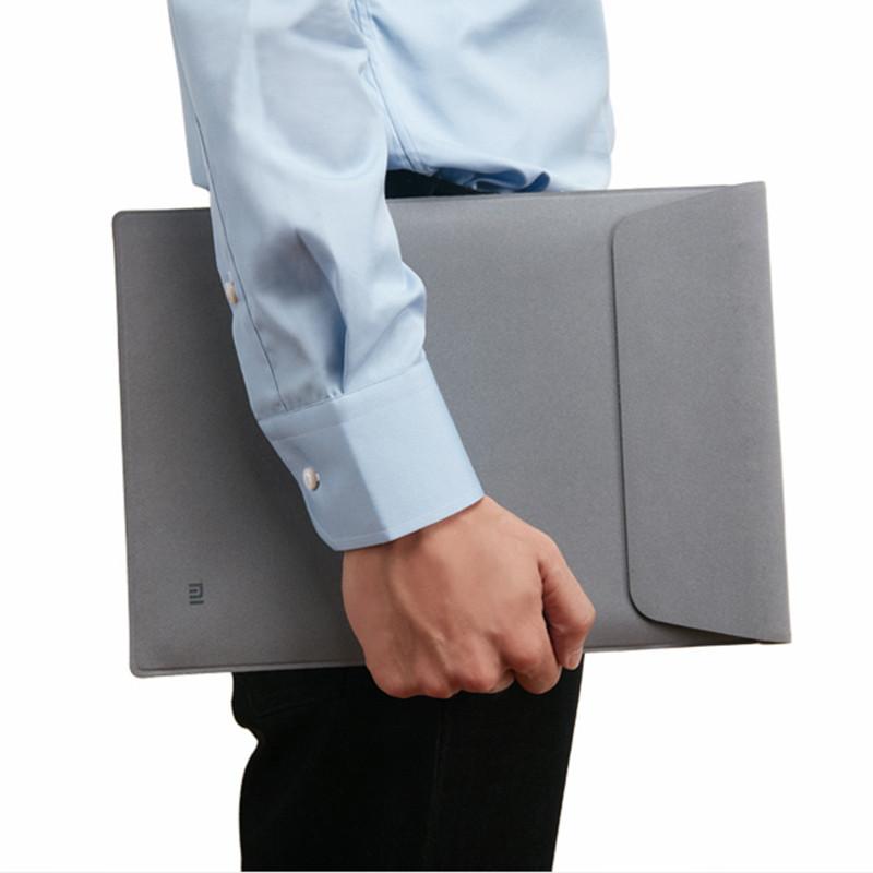 Buy Original Xiaomi Mi Notebook Air Laptop 12.5 Inch PU Material Storage Bag Case