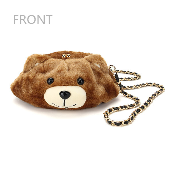 Front Of Bear Bags