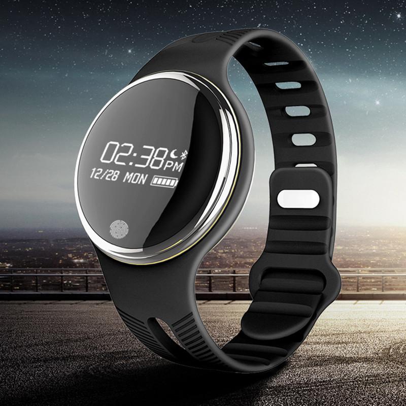 Pedometer/SMS/Remote Music/Sedentary Reminder/Anti-lost/Sleep Monitor