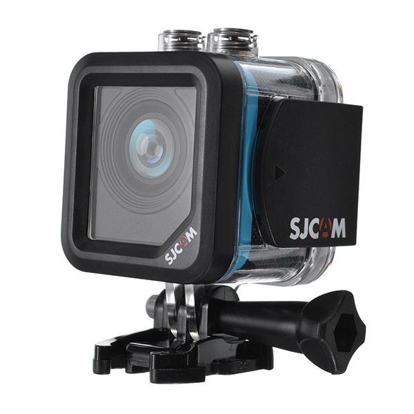 Waterproof Case Accessory for SJcam M10 Action Camera Back Up Case