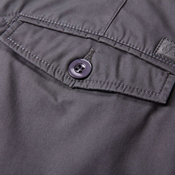 Men's Outdoor Casual Quicking Dry Small Feet Pants