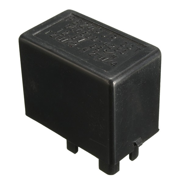 7-pin Flasher relay