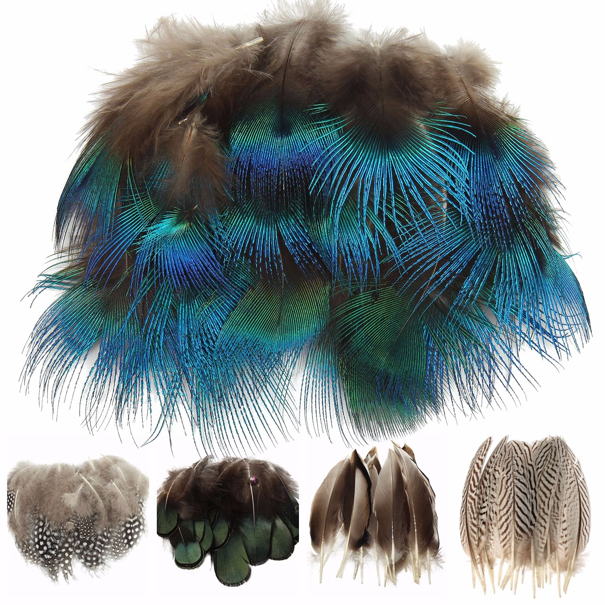 feather wedding craft design wholesale clothing accessories