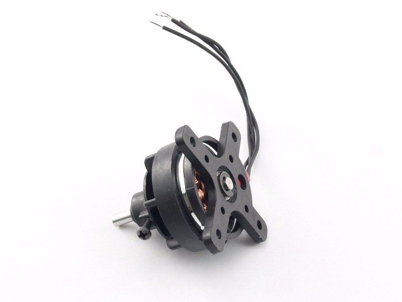 Aeorc Pm22s 2400kv Lightweight Plastic Brushless Motor For