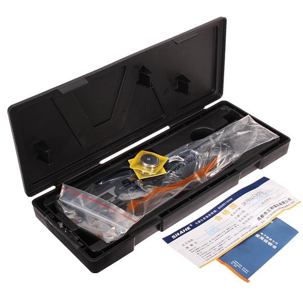 0 01mm 0 150mm ip54 outil trier de mesure vernier