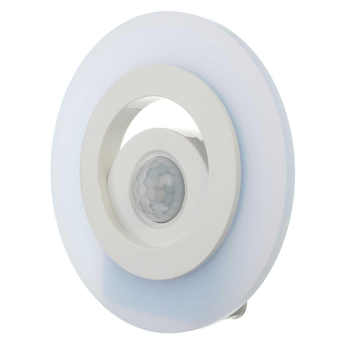 Mini Wireless Infrared Motion Sensor Light Ceiling Led ...