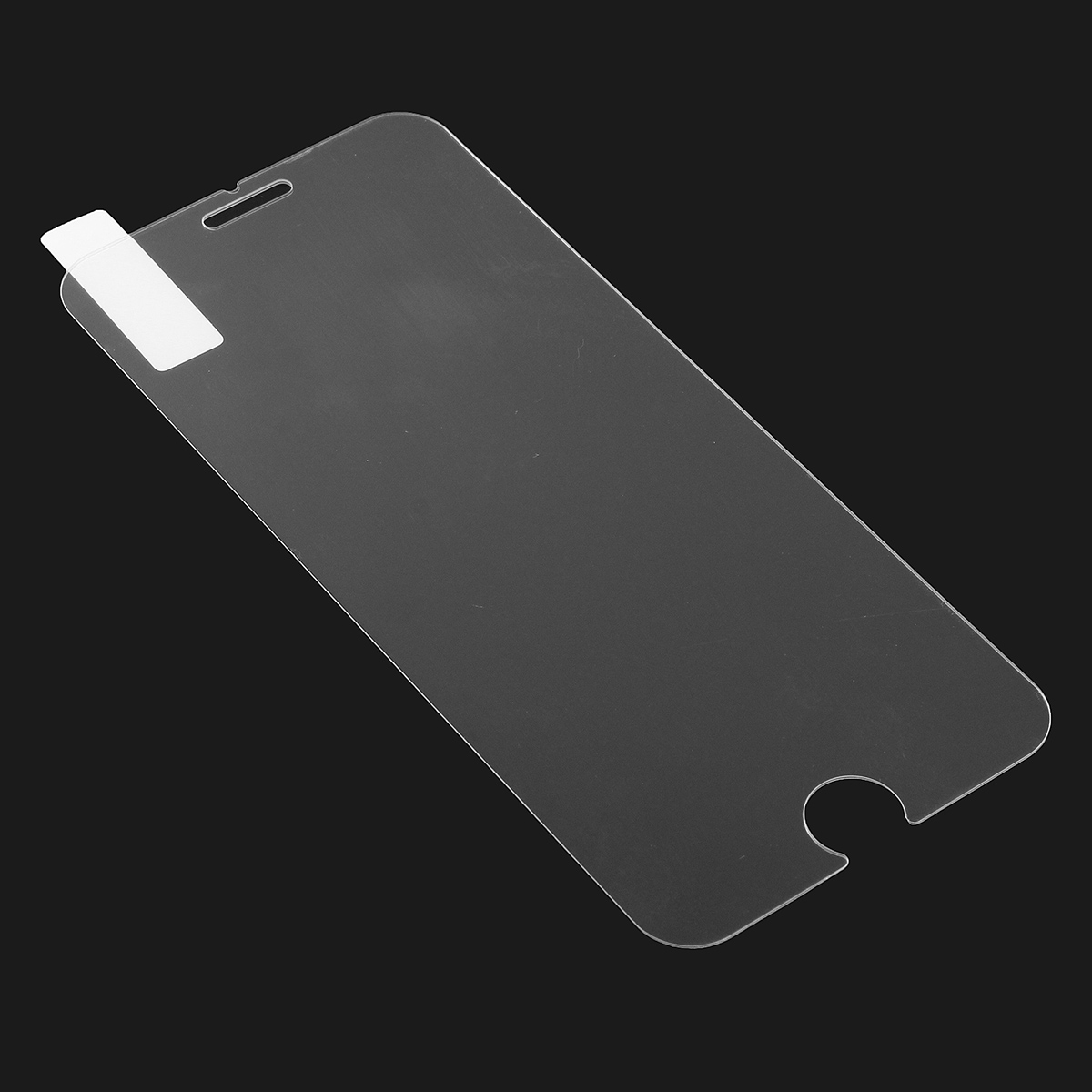 Tempered Glass Premium Screen Protector Case Cover For iPhone 7