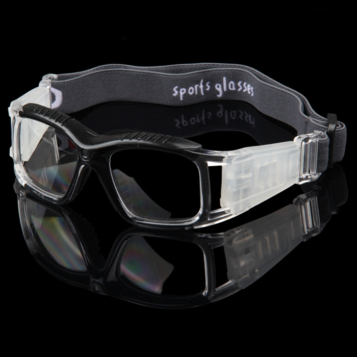 Mens Basketball Protective Glasses Outdoor Sports Goggles Football Mirror Sports Glasses