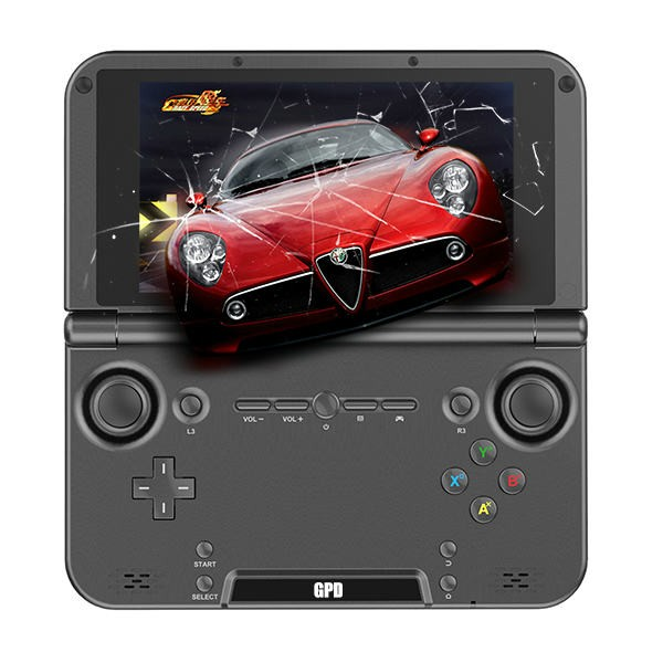 GPD XD 32GB RK3288 Quad Core 5 Inch Android4.4 Tablet GamePad