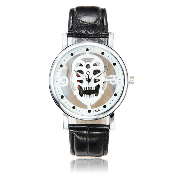 Skeleton Hollow Wrist Watch