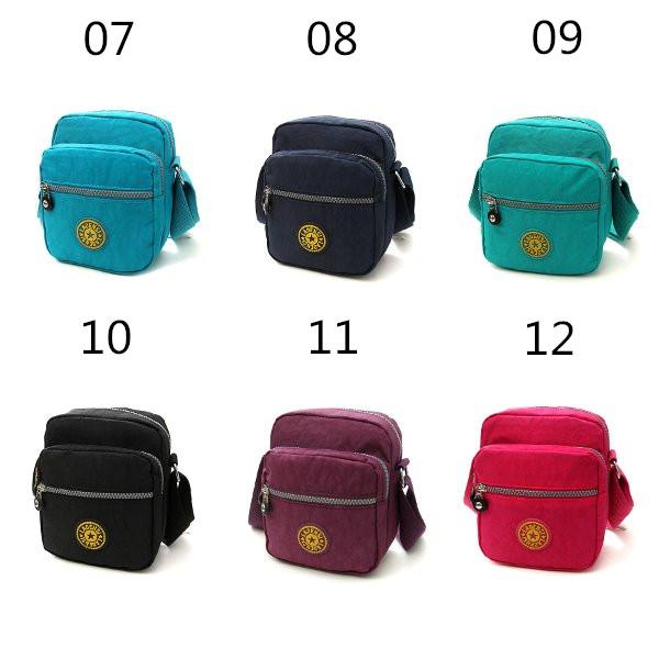 Nylon Crossbody Bags