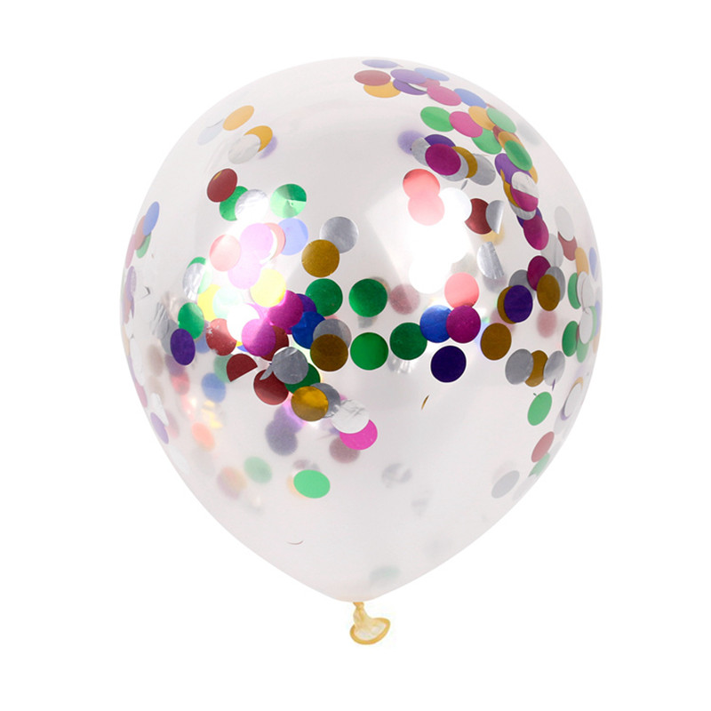 "CLEAR BALLOON 30CM LATEX PARTY SUPPLIES 10PK BIRTHDAY WEDDING ENGAGEMENT 12/"""