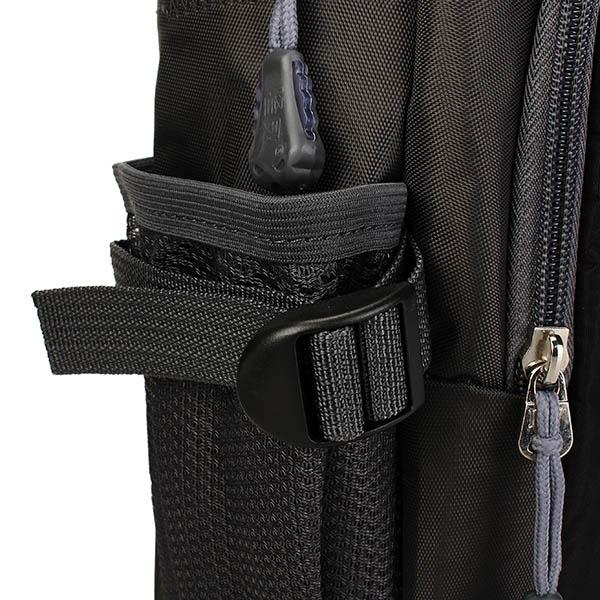 ロングウイメンズ女性ナイロンレター原因クロスボディバッグ防水多機能ハンドバッグ
