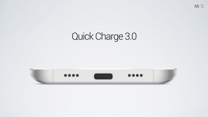 Xiaomi mi5 pro 5.15 polegadas 4GB de RAM 128GB rom snapdragon 820 Quad Core 4G smartphones
