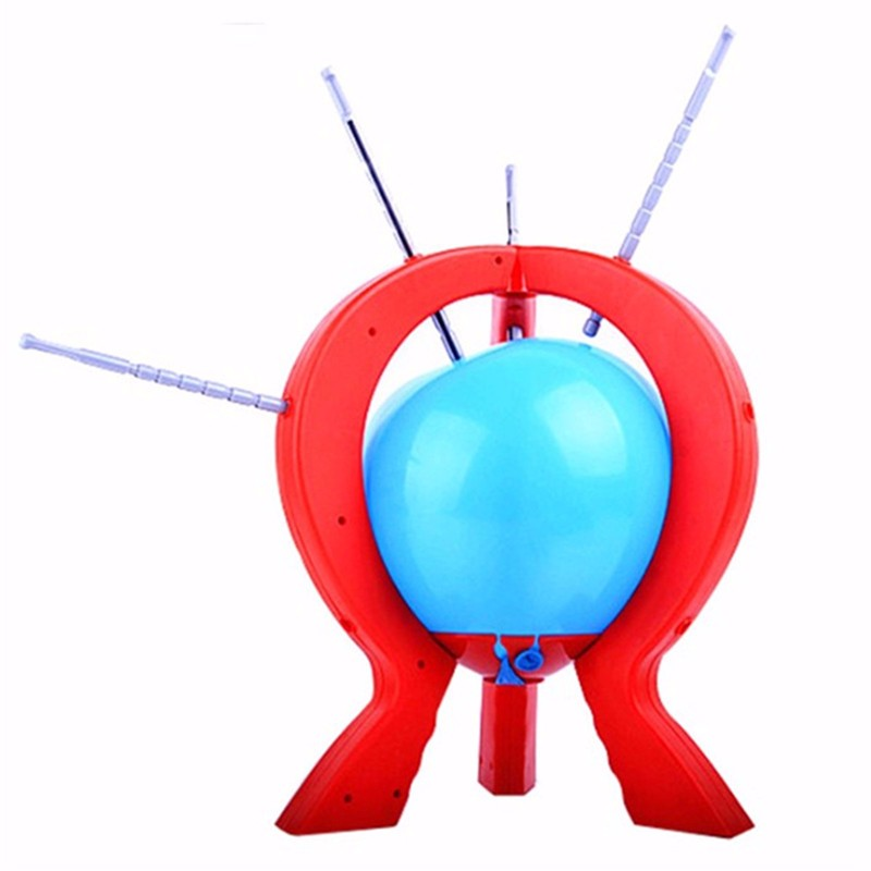 Boom boom balloon game board game with sticks for kids for Fun balloon games for kids