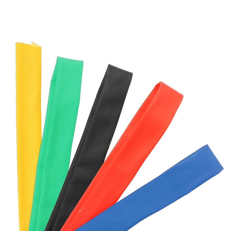 Heat Shrinkage Tube Sleeving Wrap Wire Kit 1m Length - Photo: 1
