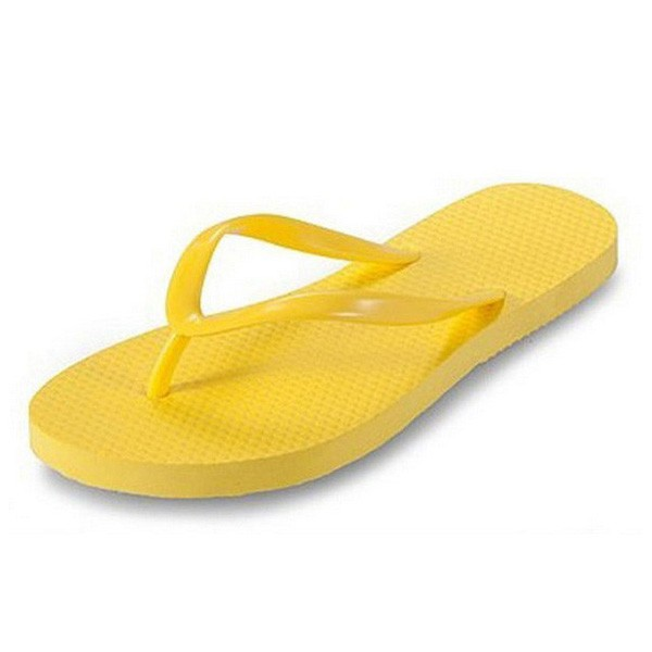 Women Flat Slipper Beach Shoes Comfortable Home Flip-flops Summer Slippers Shoes