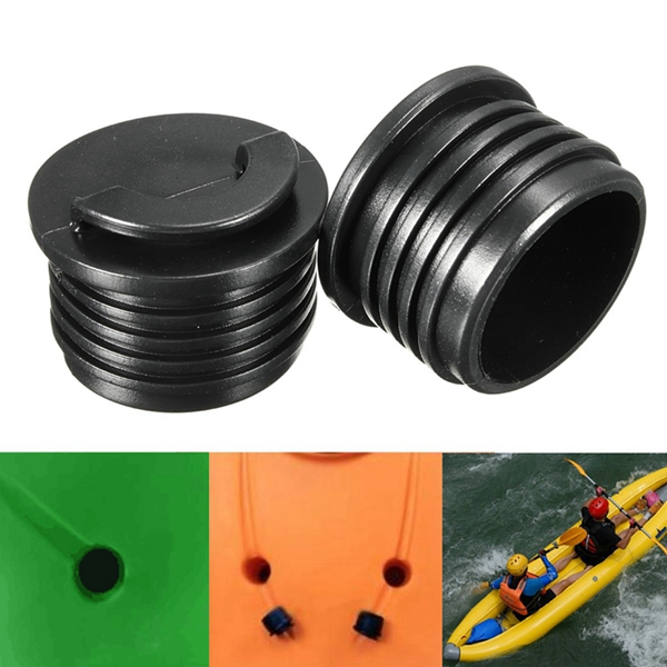 35mm Scupper Stopper Bung Drain Hole Plug for Kayak Canoe Marine Boat