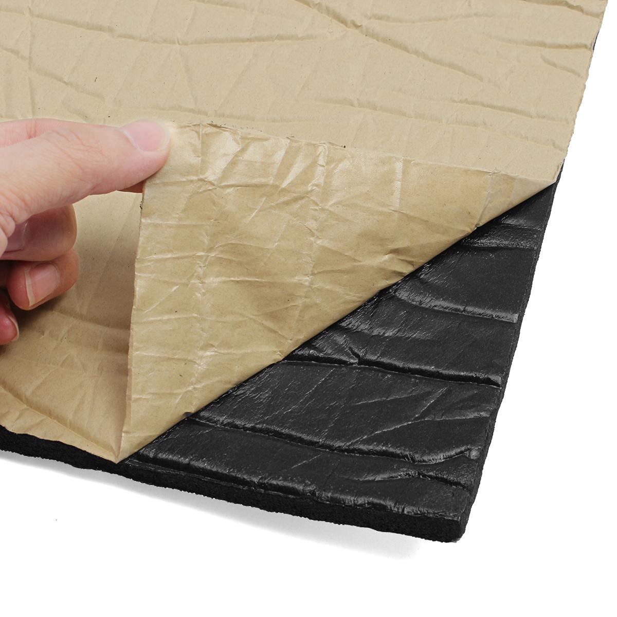 isolant moteur acoustique 10mm glz diffusion. Black Bedroom Furniture Sets. Home Design Ideas