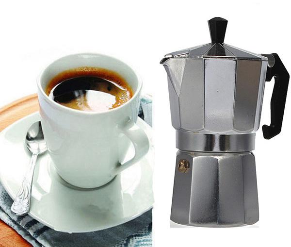 Espresso Latte Percolator