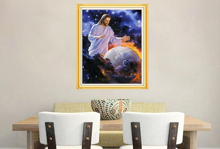 Religious Culture Diamond Painting
