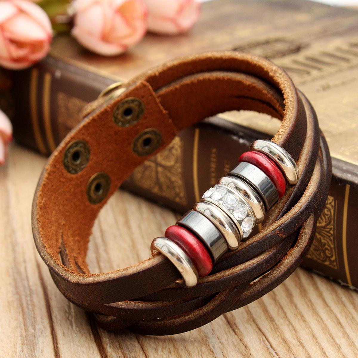 Wristband Bangle Bracelet