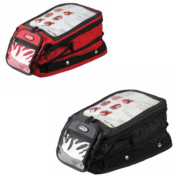 Motorcycle Tank Bag Tool Tail Luggage Waterproof For Scoyco MB08