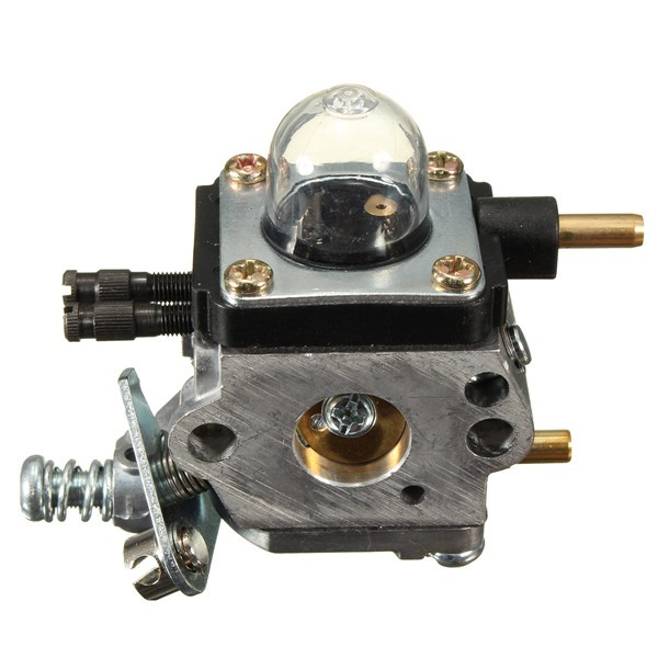 Lawnmower Carb Carburetor for 2 Stroke Cycle Mantis Echo Tillers Zama C1U-K54A C1UK54