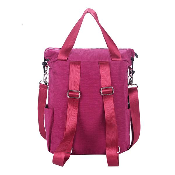 40L Nylon Backpack