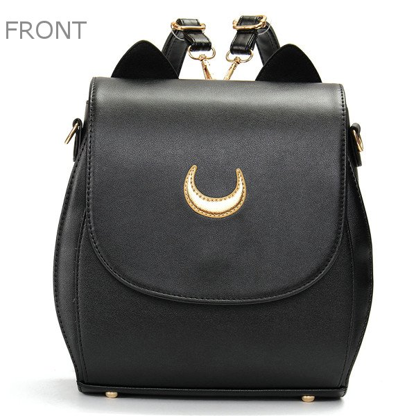 Cat Moon Backpack