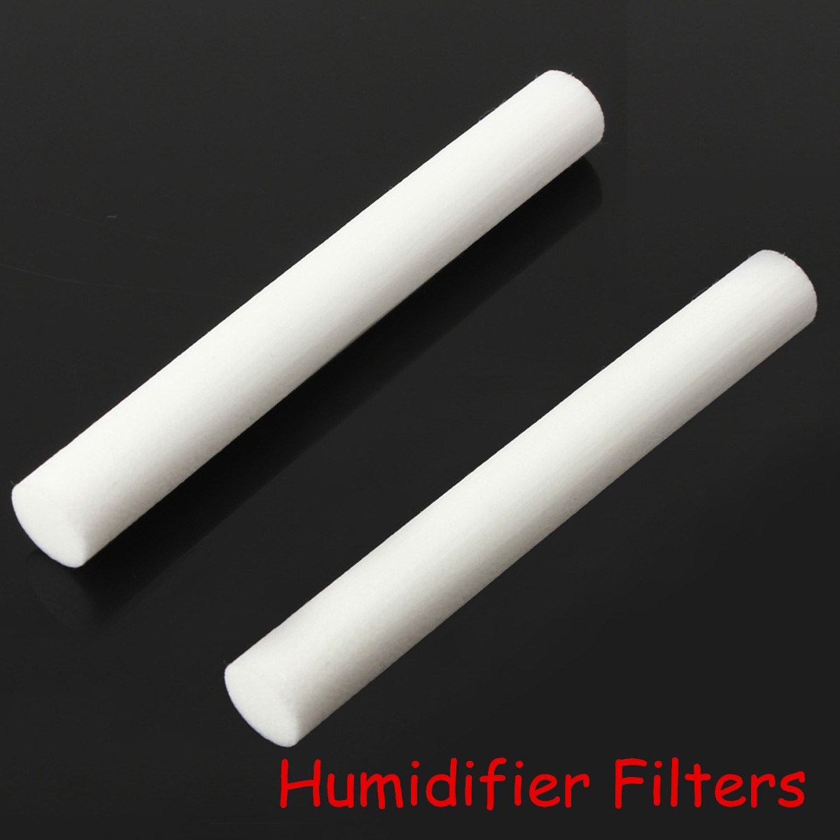 Humidifier Cotton Sliver Stick Cup Air Humidifier Replacement Filters #CA0101