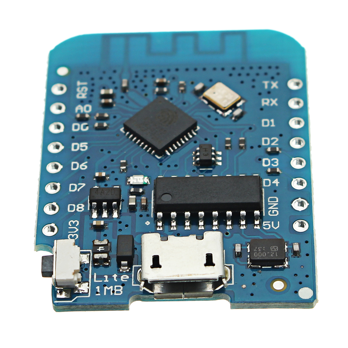wemos03 d1 mini lite v1.0.0 wifi internet of