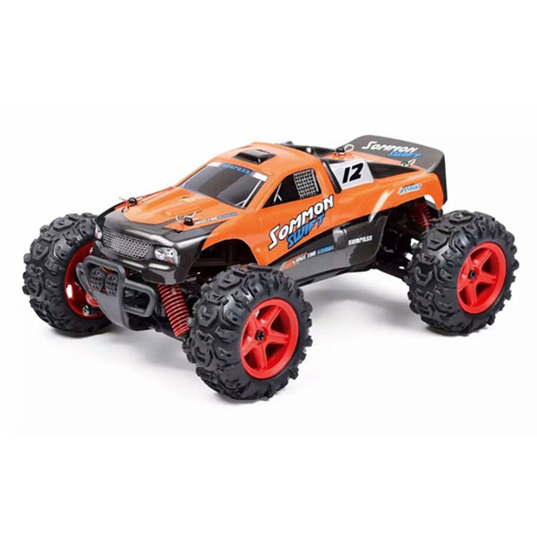 SUBOTECH BG1510B 1/24 2.4GHz Full Scale High Speed 4WD Off Road Racer 2 colors fashion hot subotech 25mph 40km h high speed 1 24 scale off road high quality dropshipping ju13