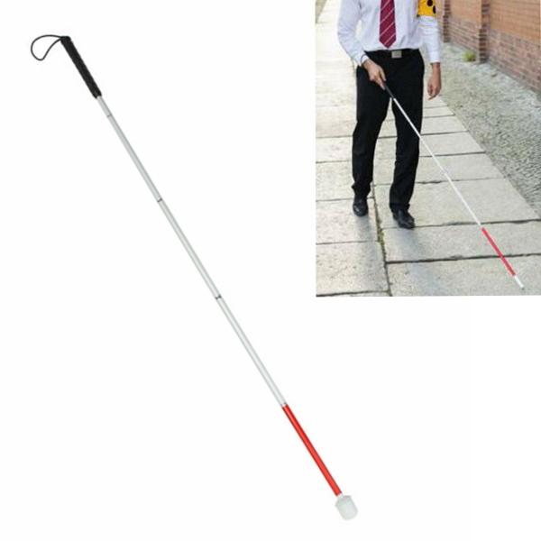 Original Folding Cane Walking Stick For Blind Person Guide