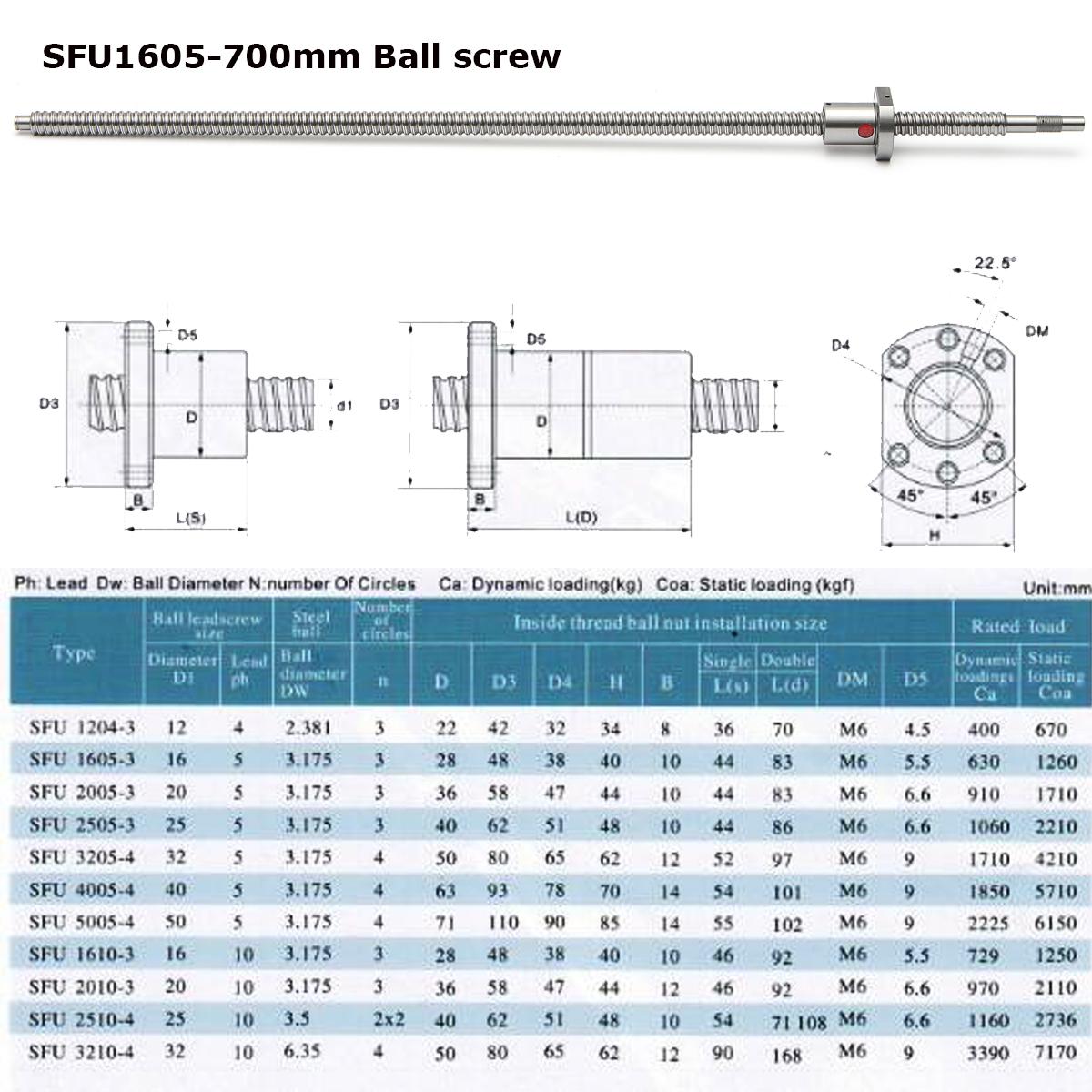tsubaki ball screw catalogue pdf
