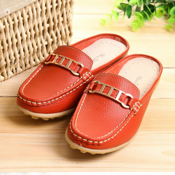 US Size 5-11 Women Summer Flats Sandal Shoes Comfortable Casual Soft Slip On Flats Slipper Shoes cresfimix sapatos femininas women casual size 35 to 50 flat shoes lady cute spring