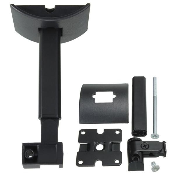 ceiling wall mount clamping bracket for bose ub 20 speaker black sale. Black Bedroom Furniture Sets. Home Design Ideas