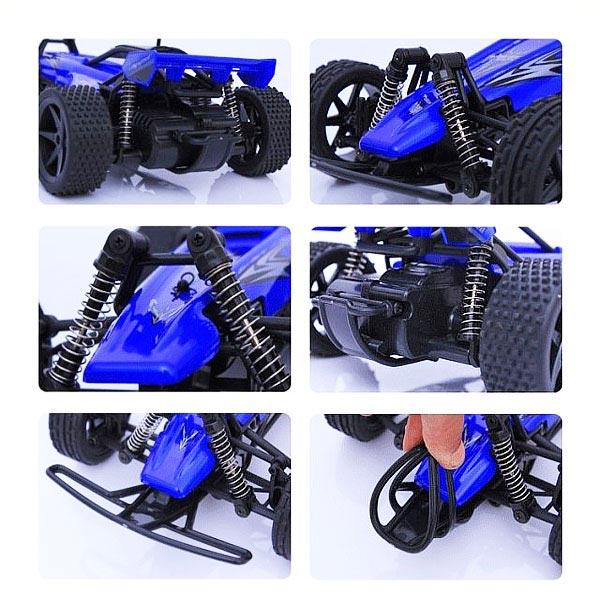 HuanQi 535-10 1/10 F1 Racing Rc Car