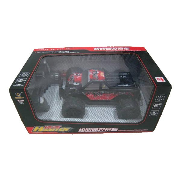 HuanQi 543 High Speed Remote Control Truggy