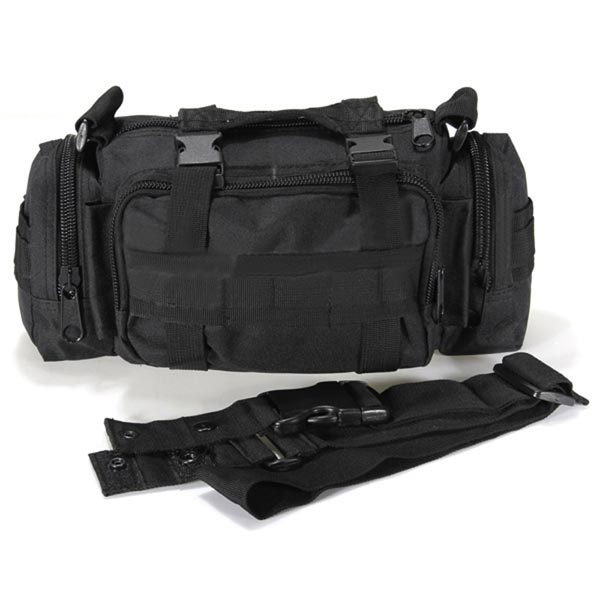 Outdoor Sports Camouflage Backpack Rucksack Camping Hiking Waist Bag Pack - visiocology.com - chicago