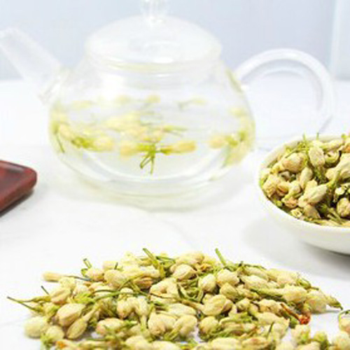 100g Jasmine Bud Flower tea Healthy Natural Herb Tea