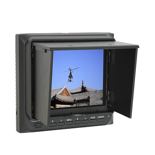FeelWorld 5 Inch HD FPV Monitor For Ground Station FPV500D