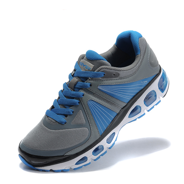 Men s Sneakers Cushioned Comfortable Running Shoes