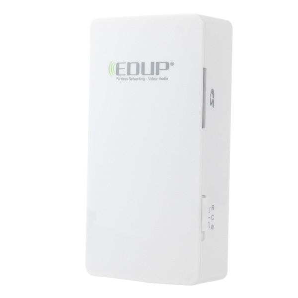 EDUP EP-9511N Cloud Assistant 150Mbps 3G Router Storage Power Bank
