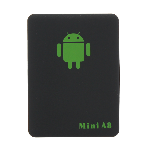 Mini A8 Global Real Time GPS Tracker A8 GPRS GPS Tracking Device о сеён тысячелетний сон